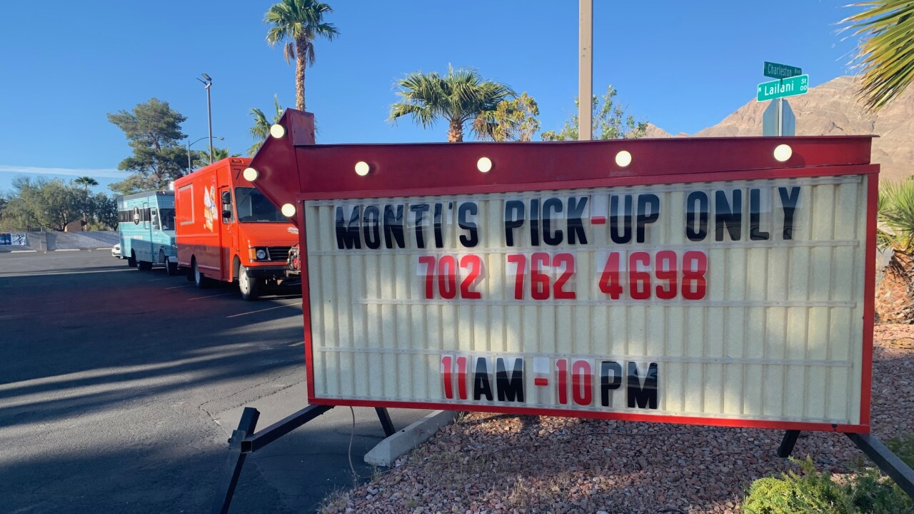Monti's Smokehouse BBQ now serving affordable family meals out of Sunrise Casablanca