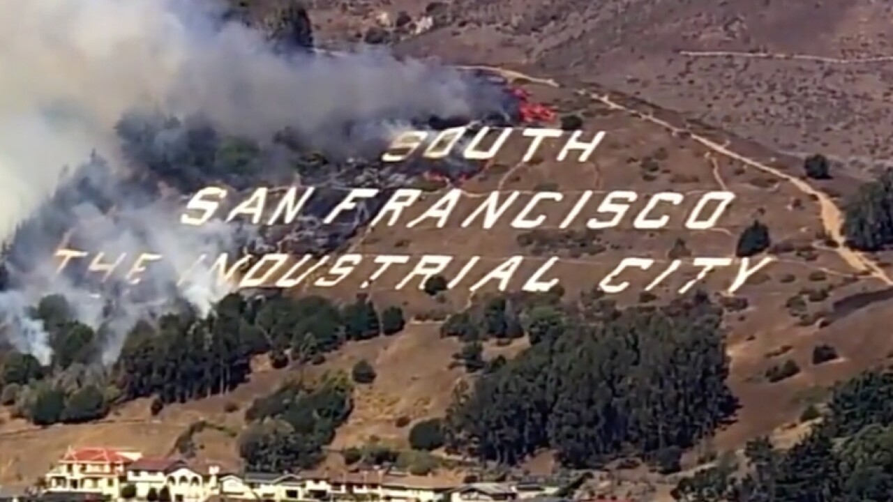 south_san_francisco_sign_fire_101620.jpg
