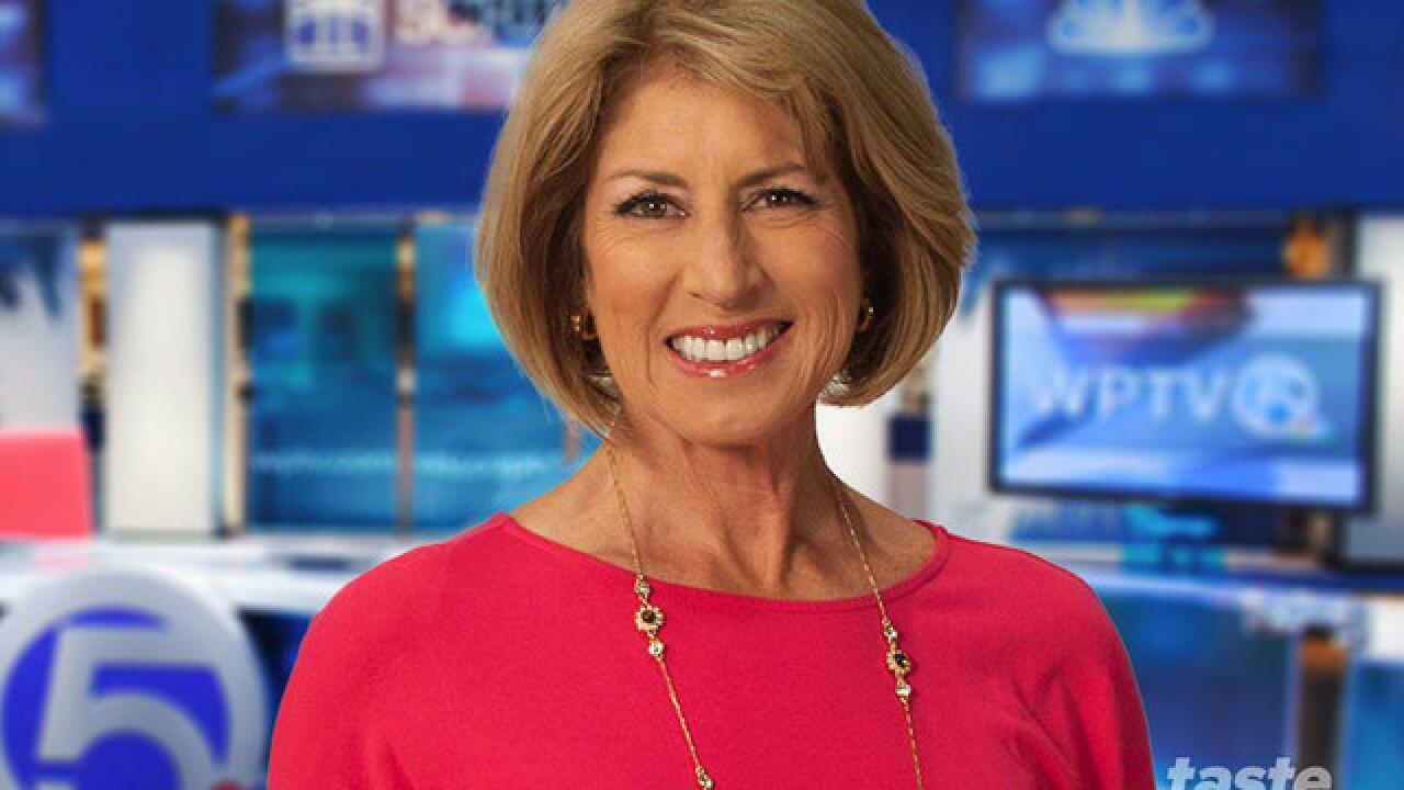 Roxanne Stein set to retire from WPTV NewsChannel 5