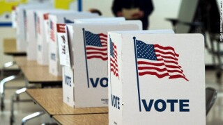 Democrats unveil voting rights agenda to make it easier for Virginians to vote