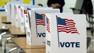 President Trump dissolves voter fraudcommission