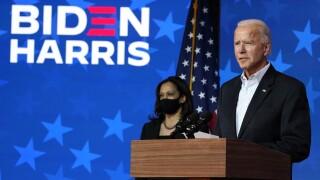 Joe Biden plans to deliver prime-time televised address Friday