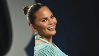 Chrissy Teigen opens up about miscarriage, grief in blog post