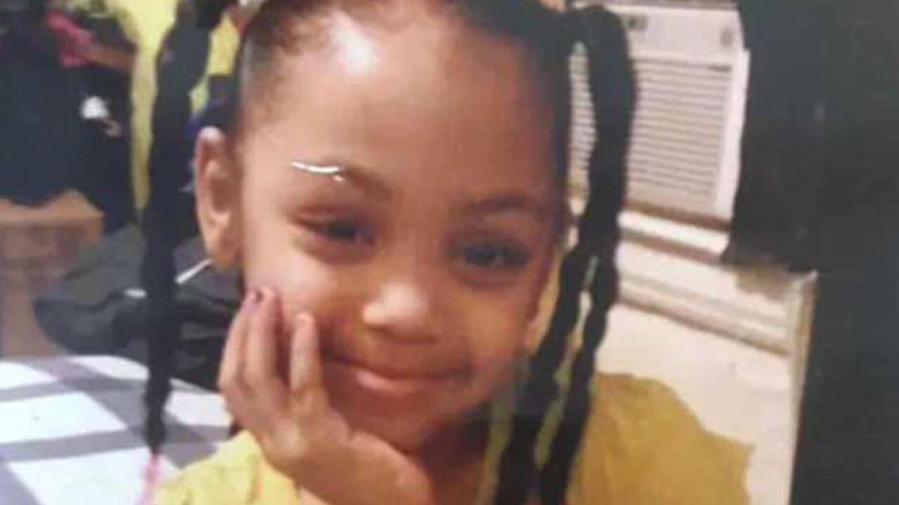 Funeral services announced for slain 9 year old