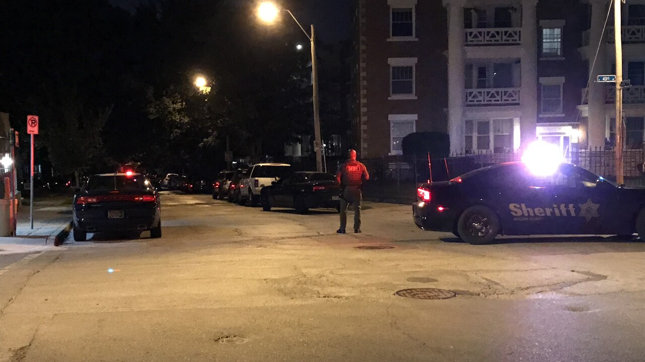 43rd and oak deputy involved shooting.JPG