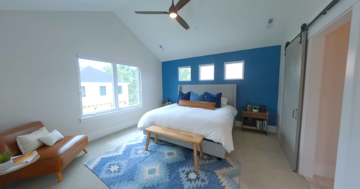 Realtors shift to mini-drones to showcase properties in hot housing market