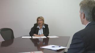 Maria Chiacchio with the Italian Institute talks to Denver 7's Tom Mustin