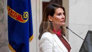 Idaho Lt. Gov. Janice McGeachin