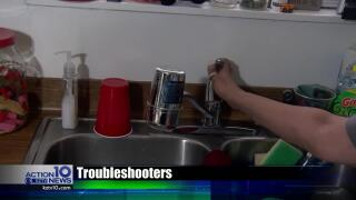 Troubleshooters: Help with a water bill
