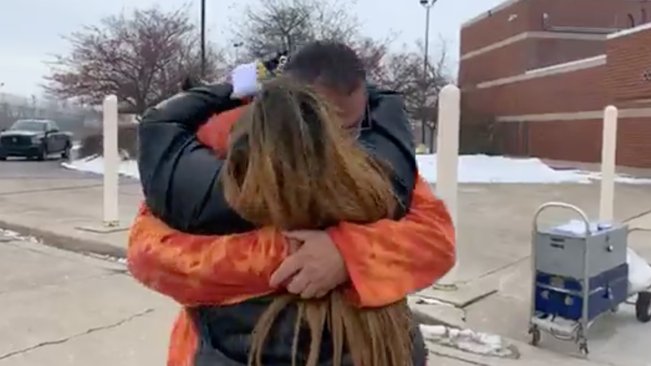 Wayne County man wrongfully imprisoned for 26 years released