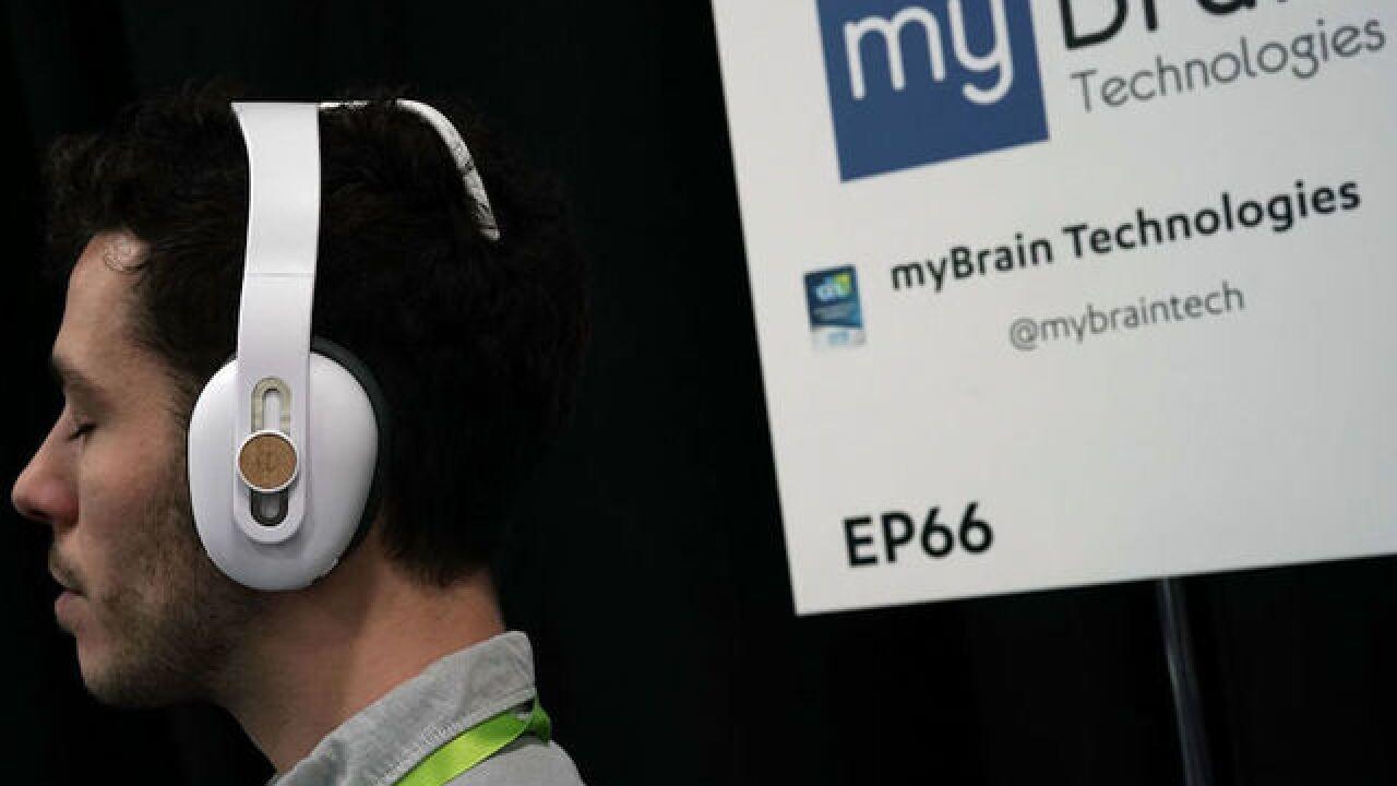 Robots, voice assistants, newest mobile phones: Annual tech show CES