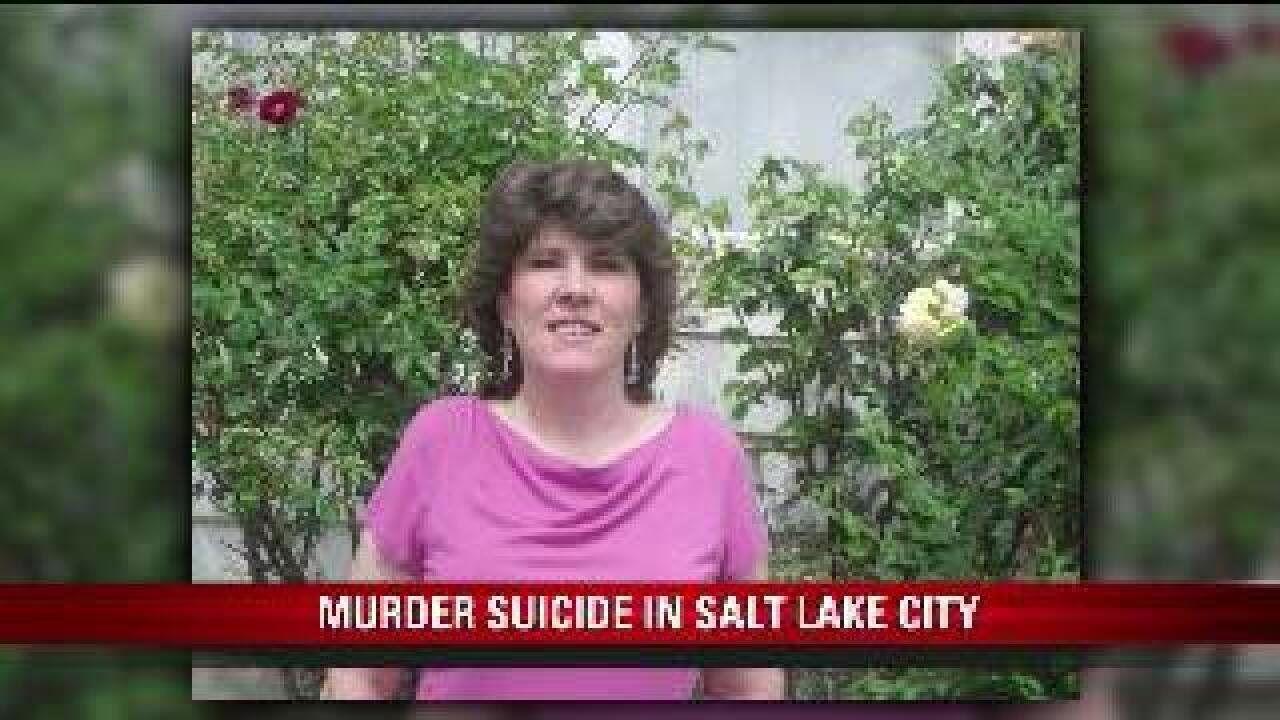 Salt Lake police believe double shooting in Poplar Grove was a murder-suicide