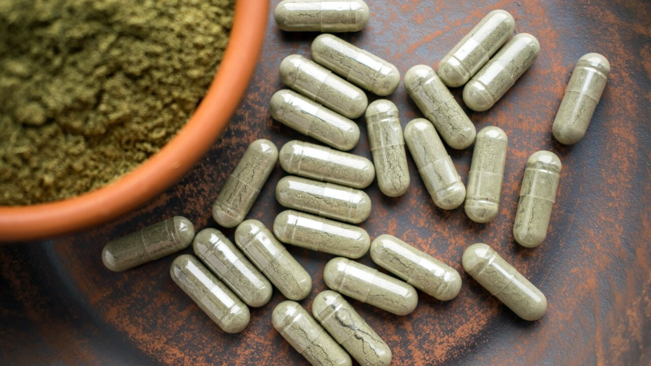 More deaths have been associated with kratom than previously known, CDC study finds