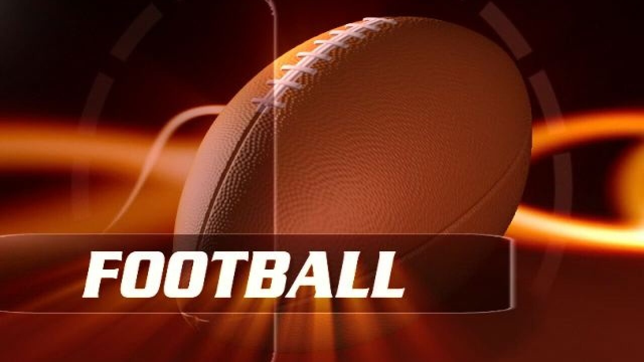 High School FootballScoreboard