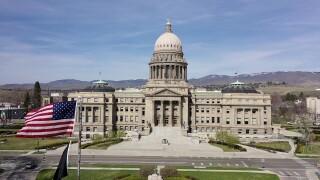 Idaho Statehouse