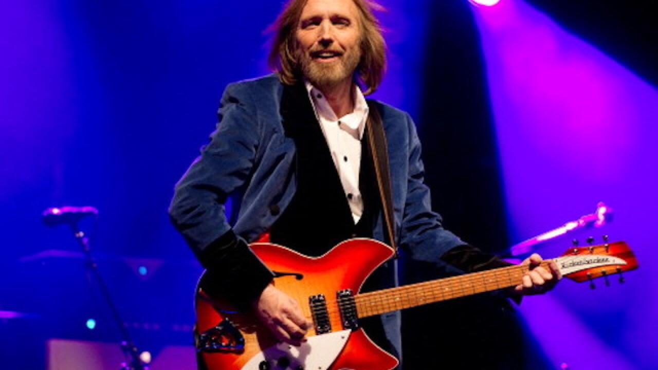 Spotify sued for $1.6 billion over Tom Petty, Doors songs