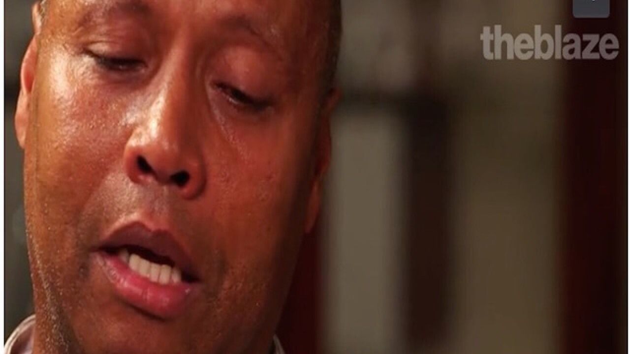 WATCH: Dallas shooter's dad says he 'didn't see it coming'