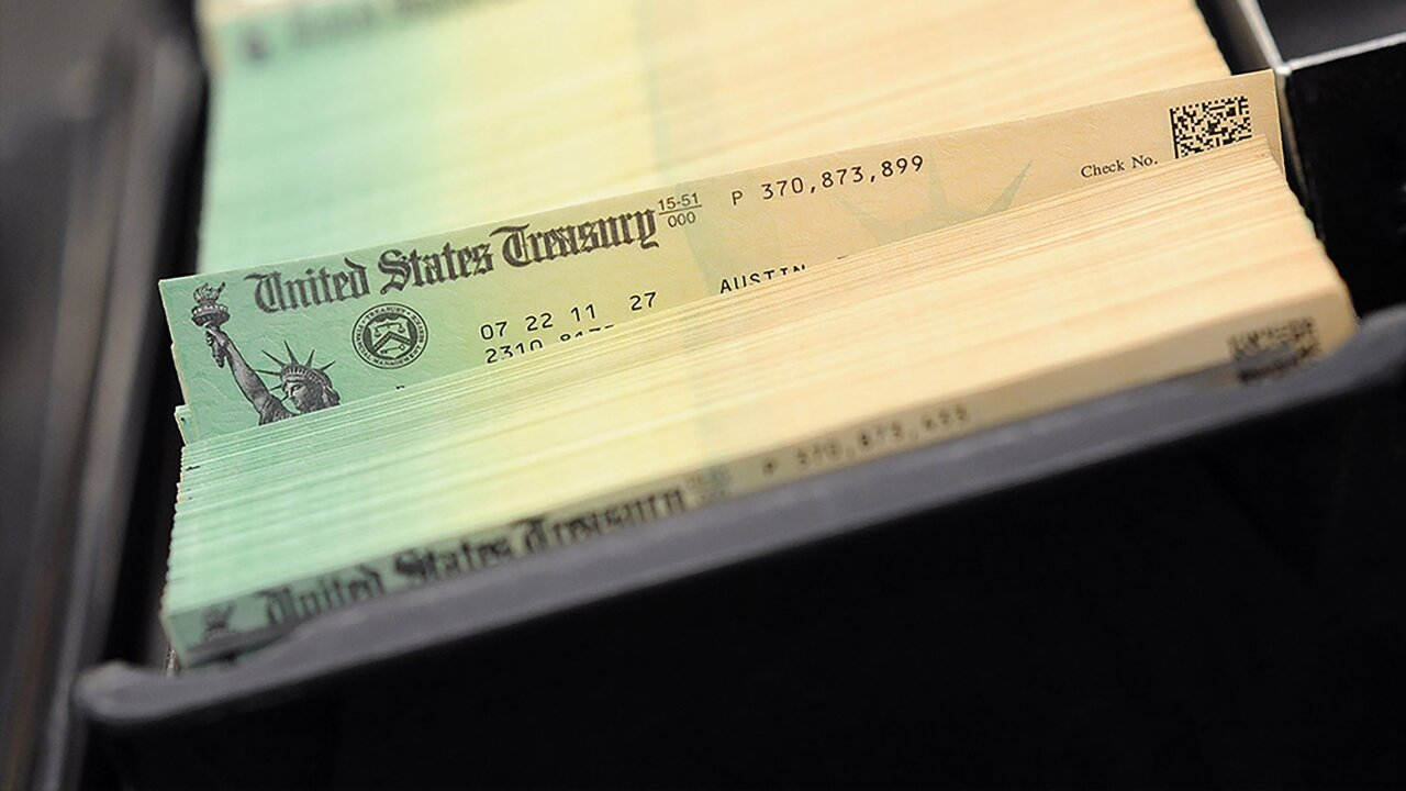 Social Security won't be able to pay full benefits by 2035