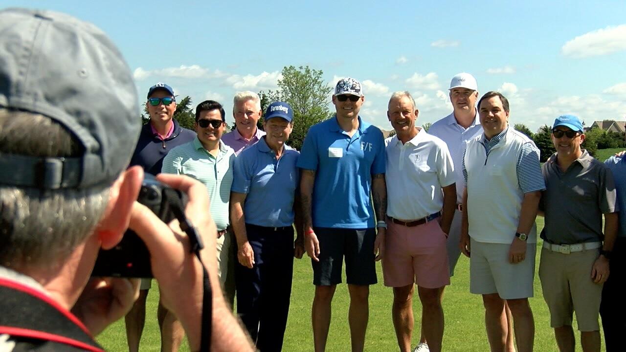 Joe McGuff ALS Golf Classic 1