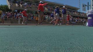LHSAA Track & Field 2021
