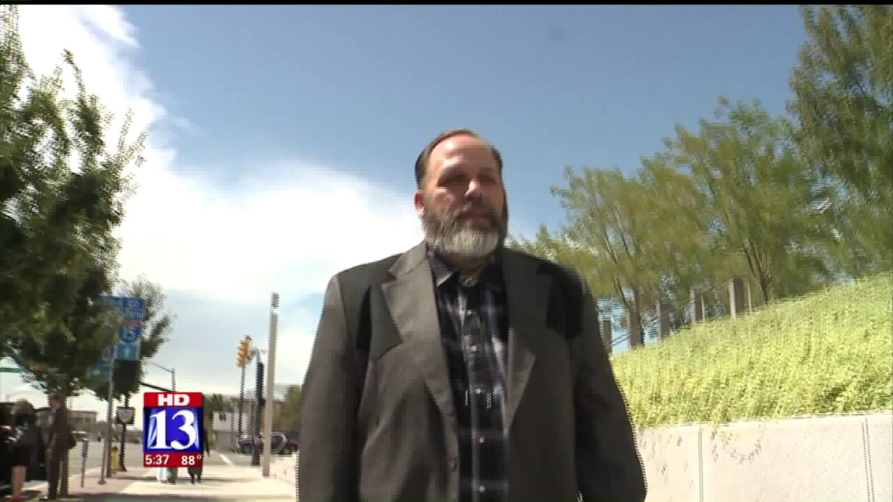 Facing charges a second time, 'Free Capitalist' Rick Koerber goes on trial