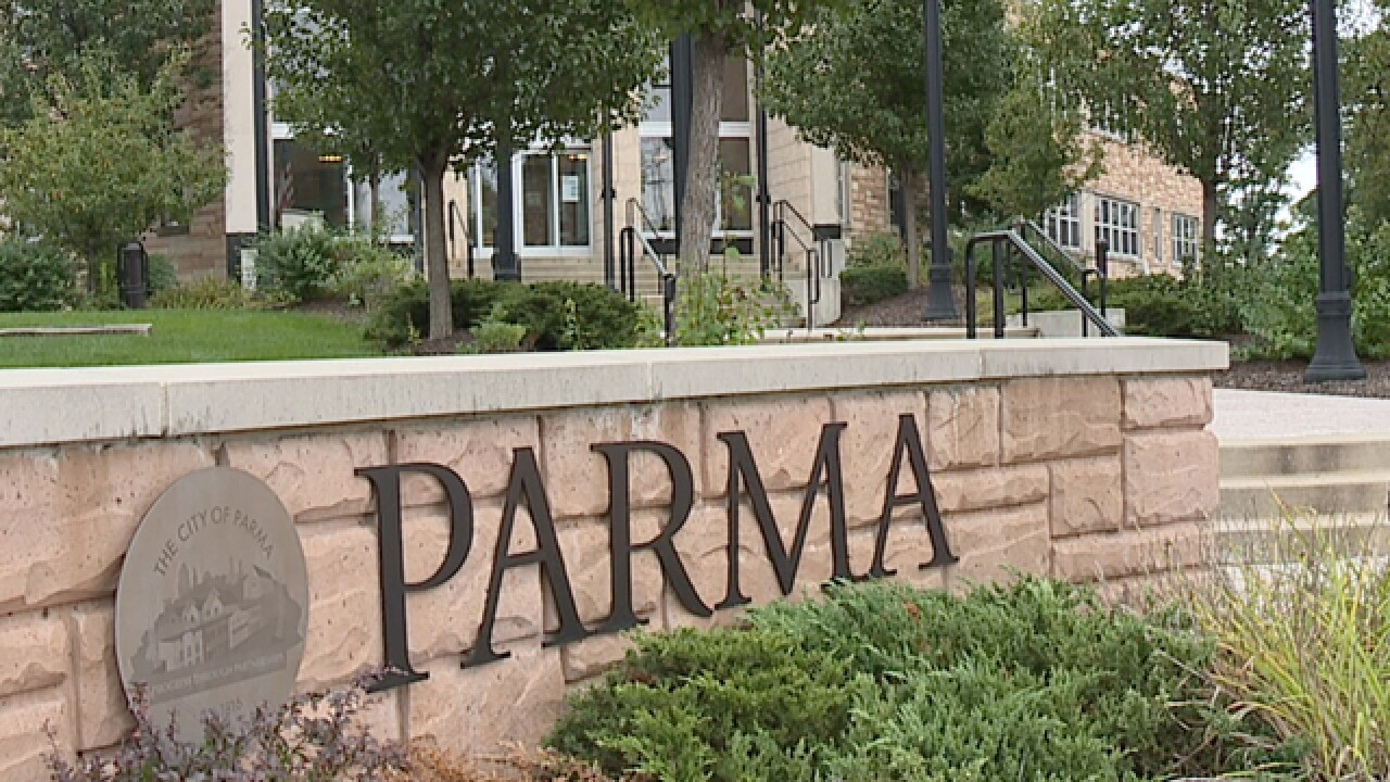 Parma adds consultant to help with renter issues