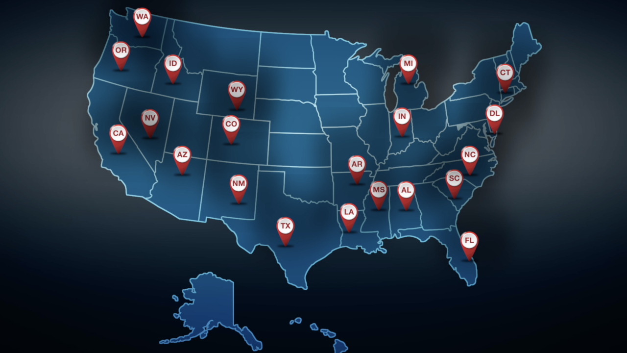 New round of shutdowns looms over restaurants and bars across the country
