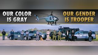 Kentucky State Police Facebook banner photo