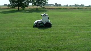 scythe robotics