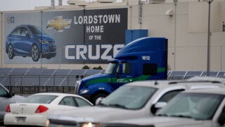 Not just jobs riding on fate of GM plant after Trump promise