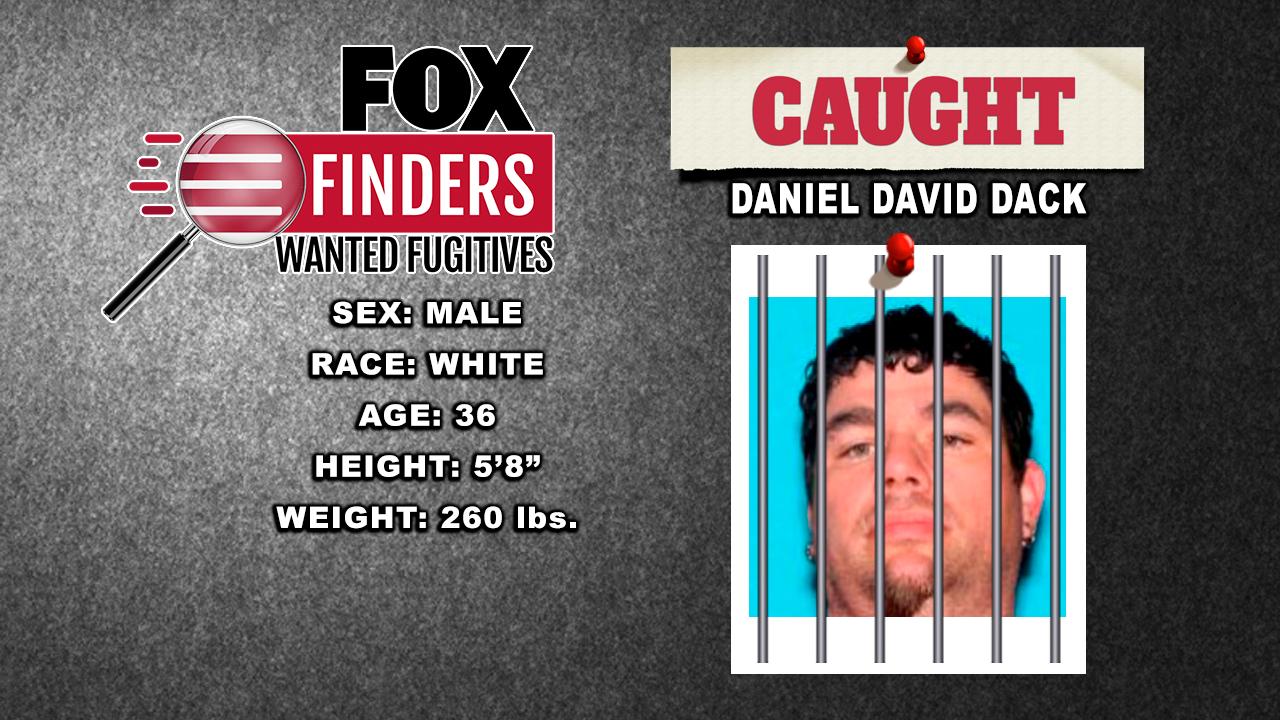 Daniel David Dack