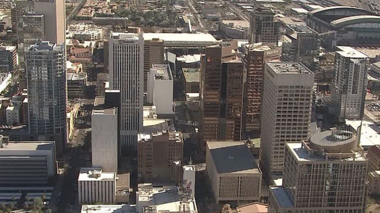 Voya Financial plans 1,000 new jobs in Phoenix area