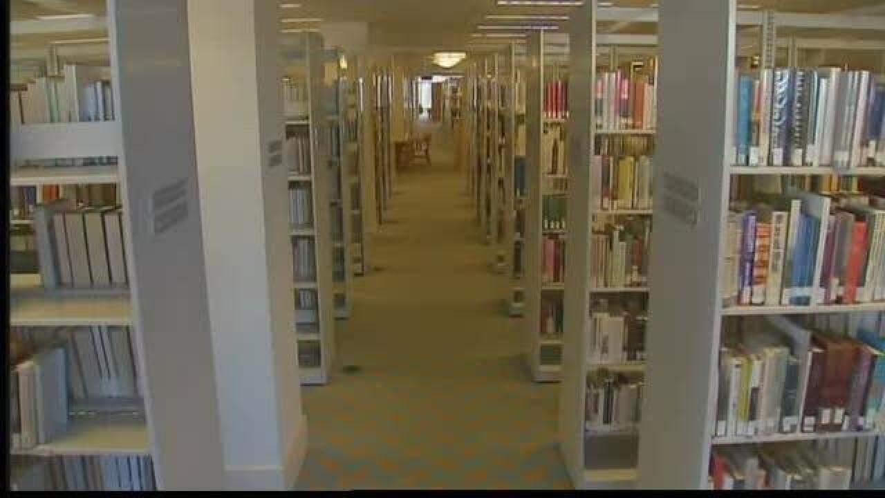 Denver Public Library to let you rent high-speed internet