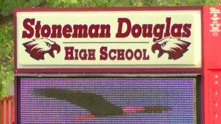 Marjory Stoneman Douglas High School requiring clear backpacks after shooting