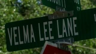 Shot St. in New Iberia Renamed in Honor of Velma Lee Perrodin