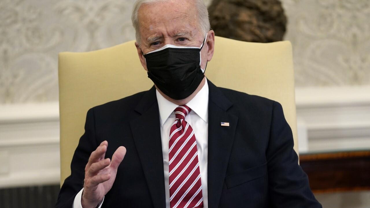 President Biden heading to West Michigan