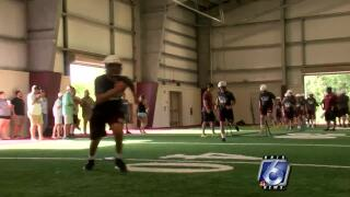 Calallen finishes 2019 Circuit drills