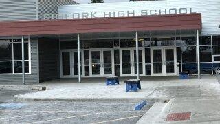 Bigfork High School