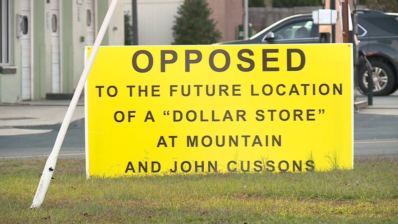 Glen Allen residents fight possibility of Dollar General inneighborhood