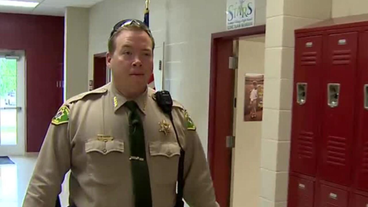Williamson County Schools To Add More SROs