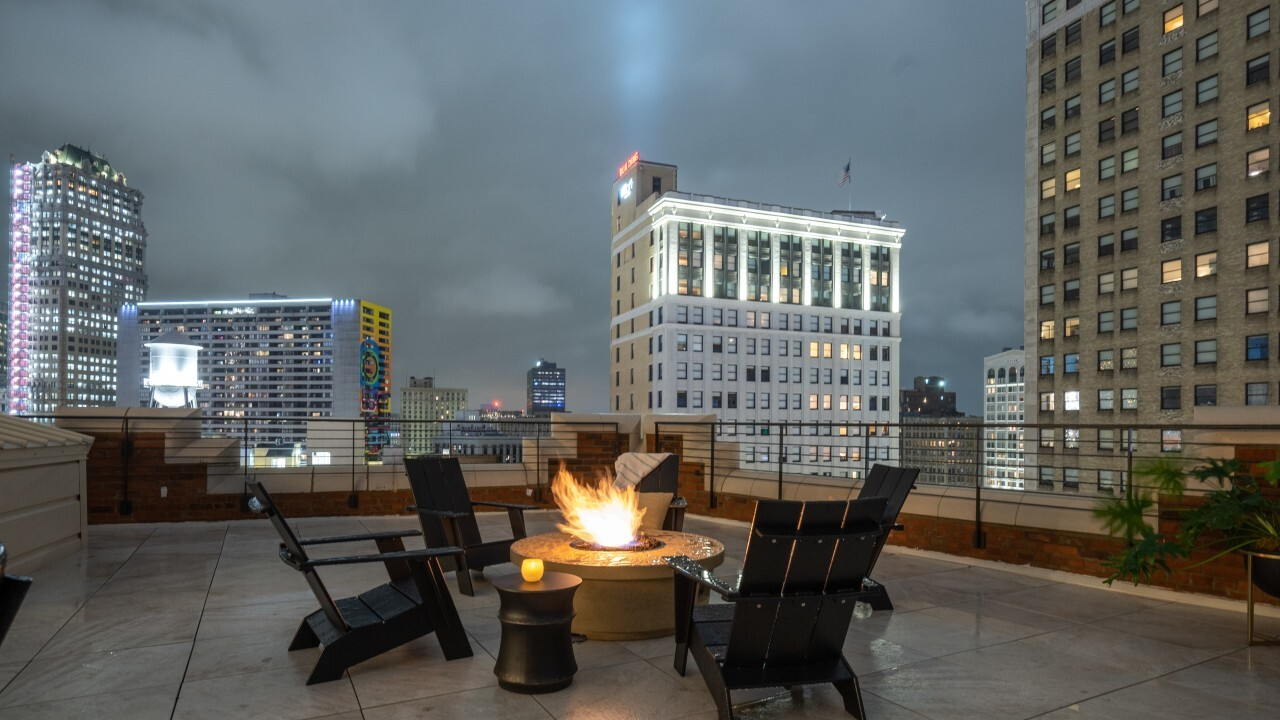 Detroit bar 'The Monarch Club' named among best rooftop ...