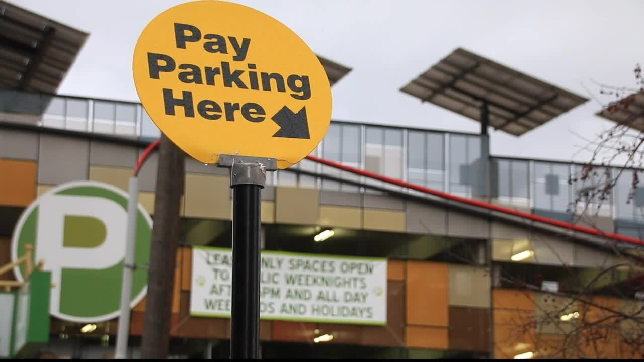Missoula still enforcing parking rules during COVID-19 pandemic