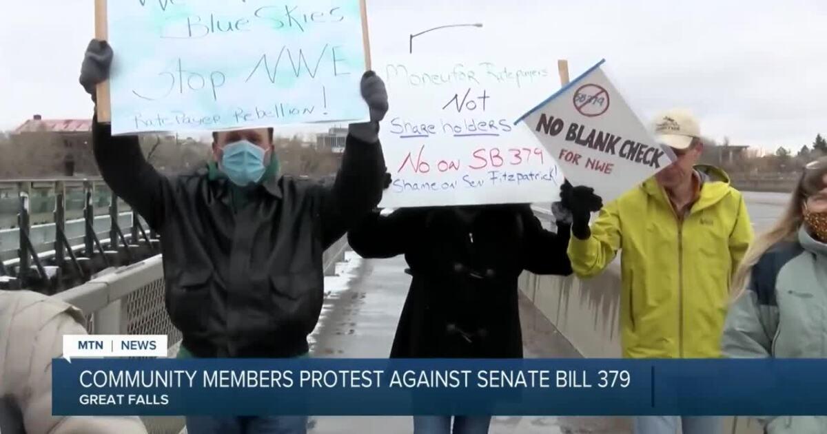 NorthWestern Energy/Colstrip bill ignites fiery debate again