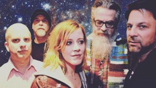 Wussy wonders 'What Heaven is Like' on grungy new album