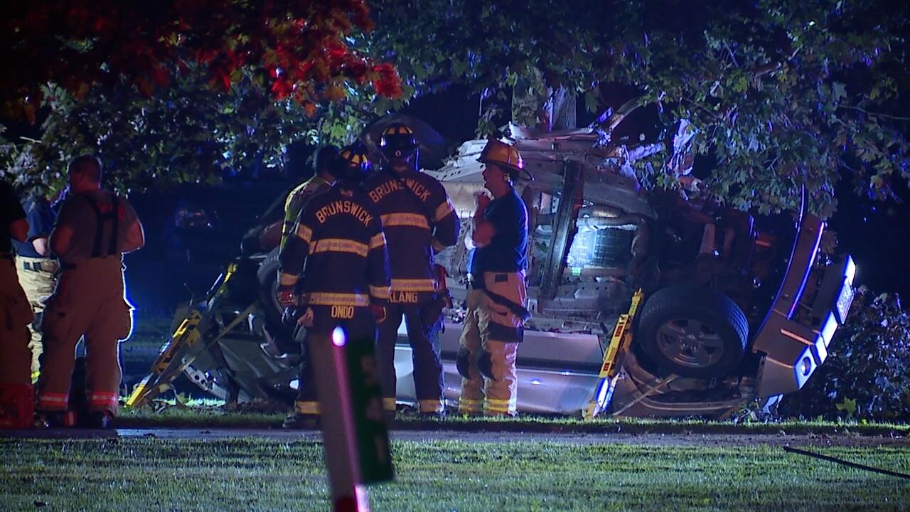 Marks Road crash.jpg