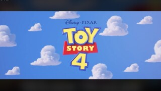 Watch the first teaser trailer for 'Toy Story 4'