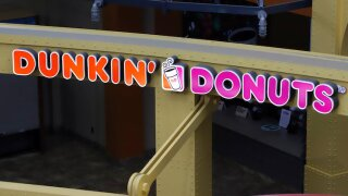 Dunkin-Acquisition