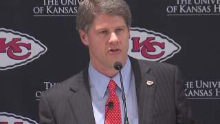Chiefs owner sued over New Mexico investment deal