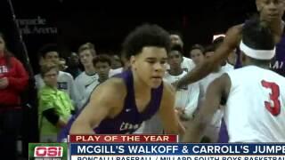 OSI Play of the Year: Logan McGill & Tyrell Carroll