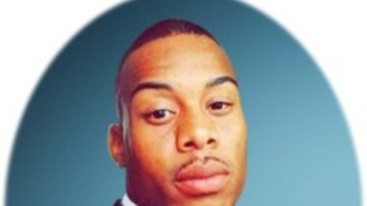 Homicide victim Kyle LeFlore
